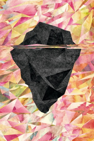 Iceberg #34_C