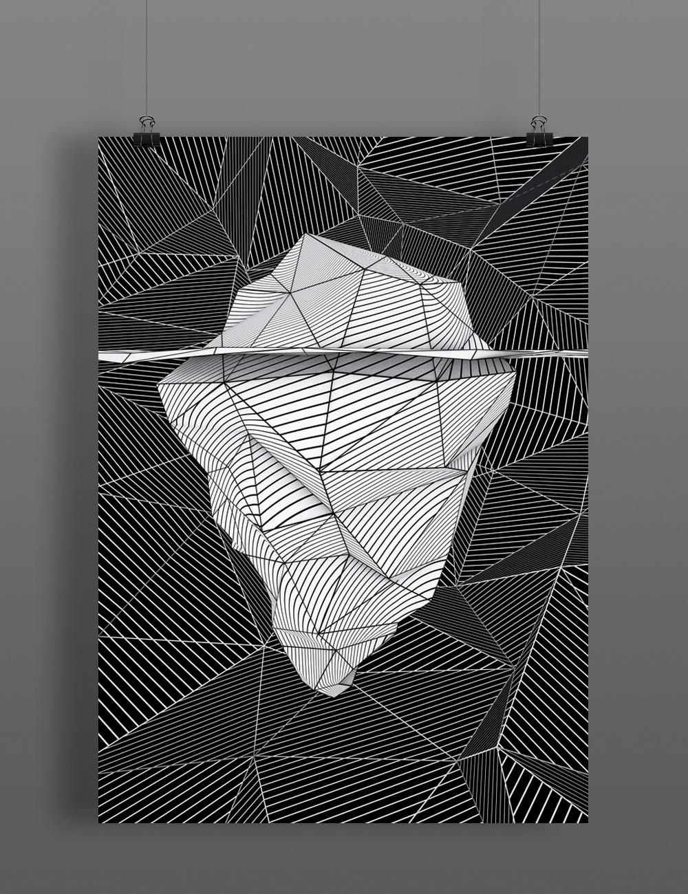 Iceberg-#38-p
